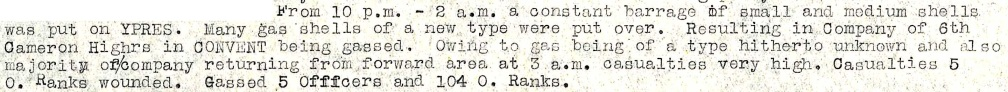 45 Bde WD 12 July 1917