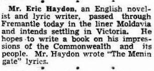 The Daily News (Perth, WA), Tuesday 28 January 1936, page 5