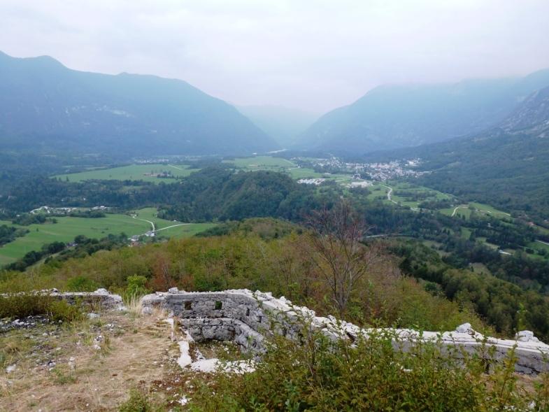 Celo Mt Svinjak Bovec valley P1000976