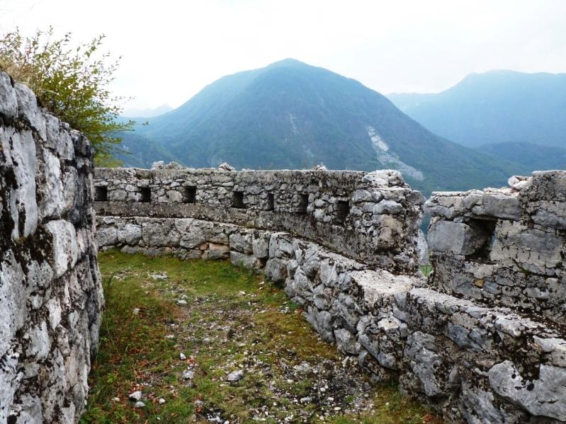 Celo Mt Svinjak Bovec valley P1000984