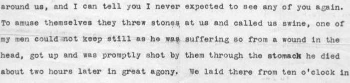 Walter Stamper Letter 2