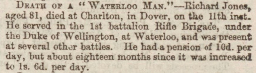 Luton Times and Advertiser - Saturday 18 November 1876