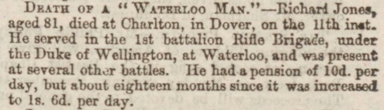 The Luton Times and Advertiser, 11 November 1876.