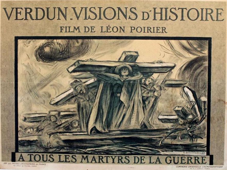 Leon Poirier Verdun_visions_d_histoire