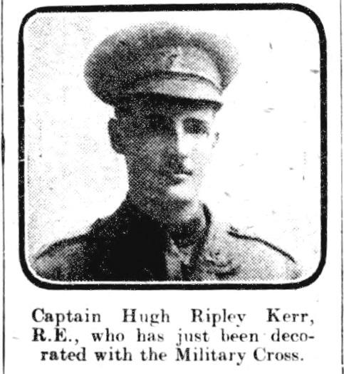 Daily Mirror May 25, 1917-Small