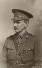Edward Harrison