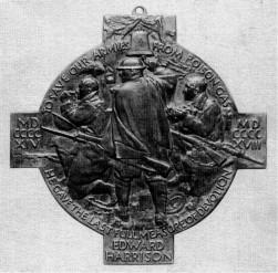 Harrison Medal
