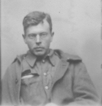 Guney Rouen May 1917 Gloucestershire Archives