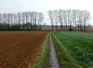 Gheluvelt Ypres Battlefield Walking Tour