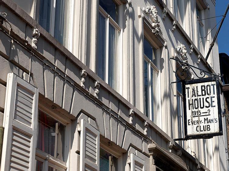 Talbot House Poperinge