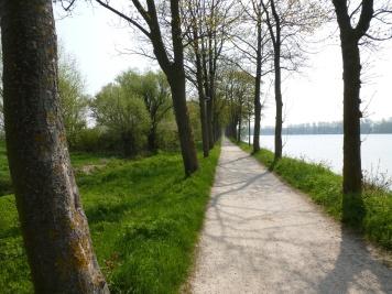 Zillebeke Lake